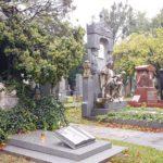 Ústřední vídeňský městský hřbitov