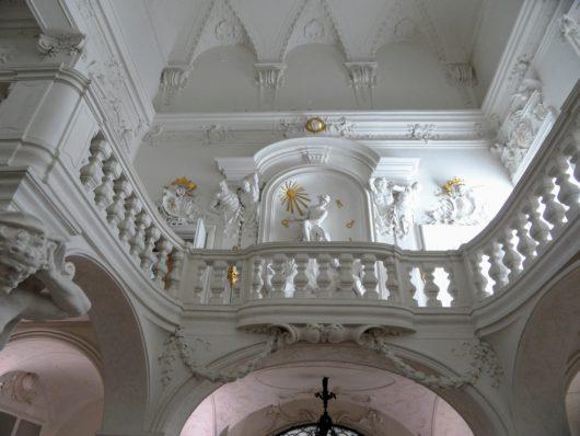Zimní palác prince Evžena