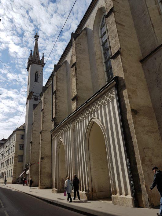 Kostel Augustiniánů